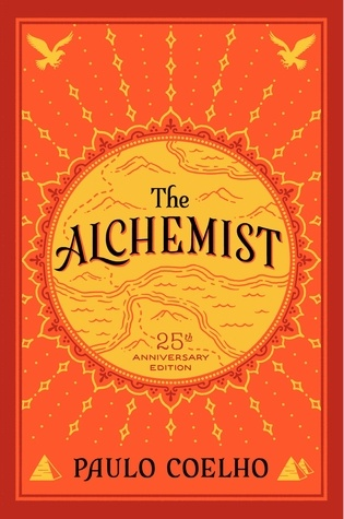 The Alchemist - Paulo Coelho — Keeping Up With The Penguins