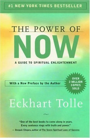 A Forthwith Review of Eckhart Tolle's 'The Power of Now: A Guide ...
